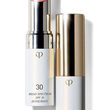 Clé de Peau Beauté UV Protective Lip Treatment Broad Spectrum SPF 30 | Nordstrom