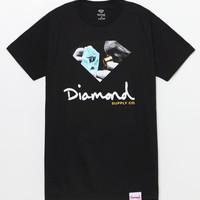 Diamond Supply Co Jeweler T-Shirt at PacSun.com