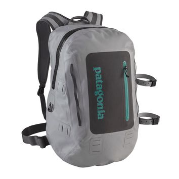 Patagonia, Stormfront Pack 30L, Drifter Grey