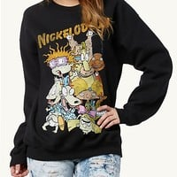 Nickelodeon Retro Sweatshirt