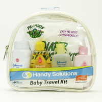 Handy Solutions Baby Travel Kit - 12 Units