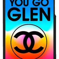 You Go Glen COCO Iphone 4 Case | fresh-tops.com