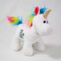Buy Runi the Runicorn Online | The Color Run™ Store - The Happiest Store On The Planet