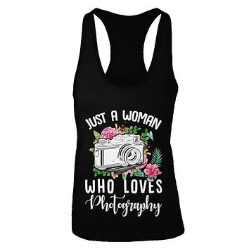 Just A Woman Who Loves Photography Photographer