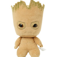 Funko Marvel Guardians Of The Galaxy Groot Fabrikations Plush
