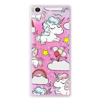 Luxury Unicorn - Phone Case