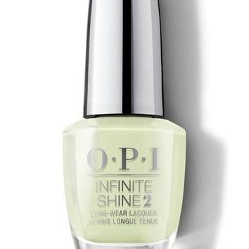 OPI Infinite Shine - S-Ageless Beauty 0.5 oz - #ISL39