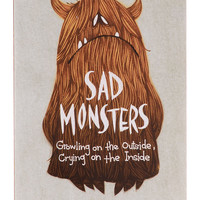 Sad Monsters - Short Stories