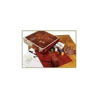 Tsuro Game of Path Strategy Board Game