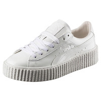 PUMA BY RIHANNA WOMEN'S BASKET CREEPER GLO, buy it @ www.puma.com