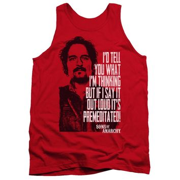Sons Of Anarchy - With Tig Adult Tank