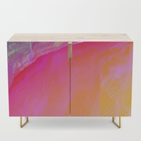 IZZY Credenza by duckyb
