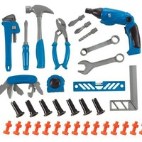 Small World Toys Living (Little Handyman's 51-Pc. Tool Set) 3