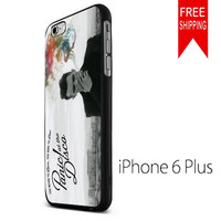 Panic At The Disco Cover US iPhone 6 Plus Case