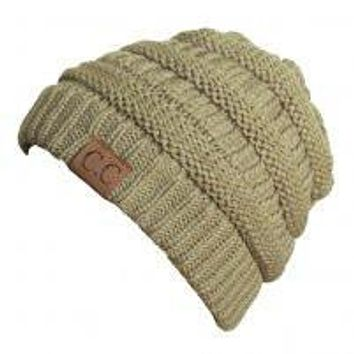 Traditional Beanies (Online Only)
