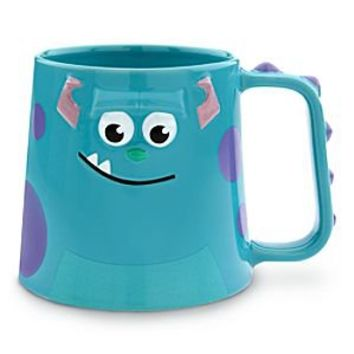 Sulley Mug - Monsters, Inc. | Disney Store