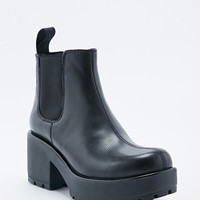 Vagabond Dioon Ankle Boots in Black - Urban Outfitters
