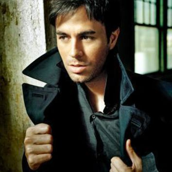 Enrique Iglesias Poster Standup 4inx6in