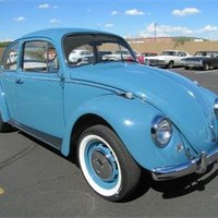 1967 Volkswagen Beetle for Sale | ClassicCars.com | CC-573682