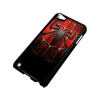 SPIDERMAN 4 iPod Touch 5 Case