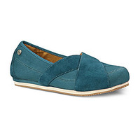Mozo Sport Slip-On Loafers - Teal