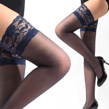 Women's thigh high stockings lingerie Price leggings hosiery