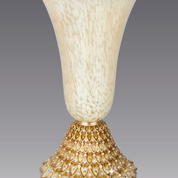 Feather Vase - Jay Strongwater