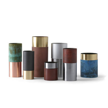 True Colors Vase Collection - A+R Store