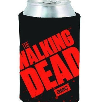 The Walking Dead Beverage Holder