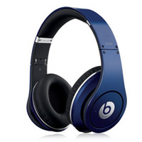 Beats by Dre STUDIO Blue
