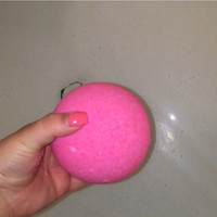 Sweet Deception bath bomb