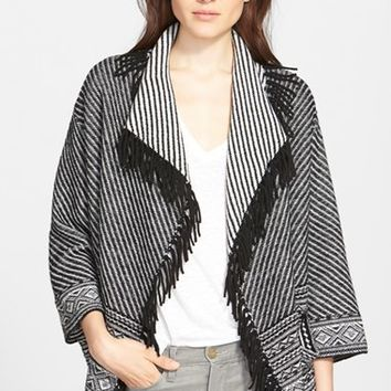 Women's Joie 'Jocope' Wool Jacket,