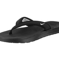 Nike Women's Celso Thong Plus Sandal
