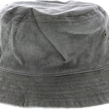 Fourstar Mariano Lakai Rev Bucket Hat Small/Medium Sycamore