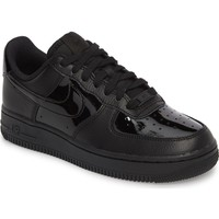 Nike Air Force 1 '07 Patent Sneaker (Women) | Nordstrom