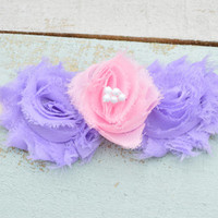 Chic Purple headband/Pink Purple headband/Sofia the First inspired