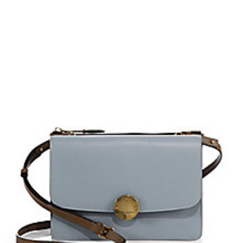 Marc Jacobs - Party Girl Bicolor Crossbody Bag - Saks Fifth Avenue Mobile