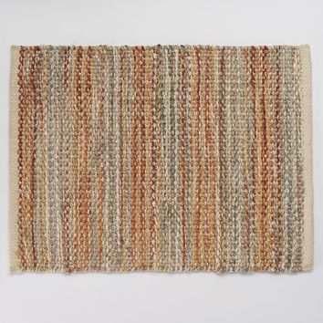SONOMA life + style Chenille Jute Placemat