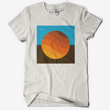 Tycho Dive Shirt