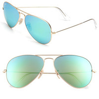 Ray-Ban (green flash)