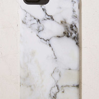 White Marble iPhone 7 Plus Case - Urban Outfitters
