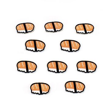 Sushi Roll Patch