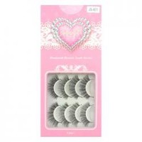 Jealousness Diamond Beauty Lash Series 831