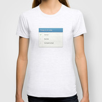 Funny T-shirt by Trend