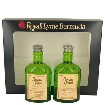 ROYALL LYME by Royall Fragrances for Men