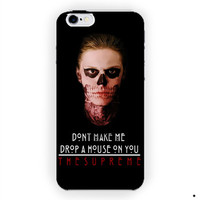 American Horror Story Supreme For iPhone 6 / 6 Plus Case