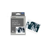 Monochrome Fujifilm Instax Wide Film Instant Photos for Instax 200 210 300