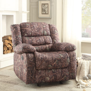 Recliner Chair Berger Collection 8417