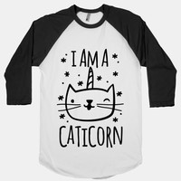 I Am A Caticorn