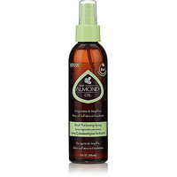 Almond Oil Thickening Spray